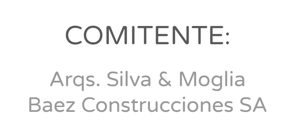 Arqs. Silva & Moglia - Baez Construcciones SA